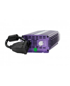 Hydroplanet Hydroponic 600W HPS MH Digital Dimmable Electronic Ballast