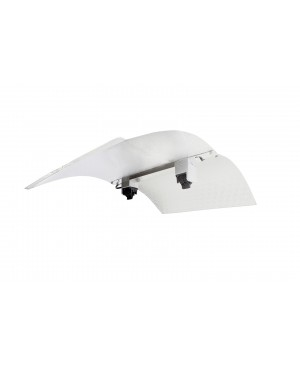 Hydroplanet Large Adjustable Wing Double Ended Reflector