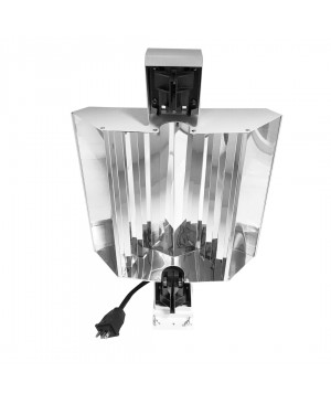 Hydroplanet Double Ended Complete Fixture The Mirror Reflector