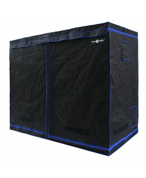Hydroplanet Mylar Hydroponic Grow Tent for Indoor Plant Growing 96' x 48' x 80'