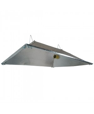 Hydroplanet XXL Open Hood Hydroponic Grow Light Reflector