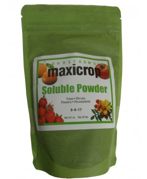 Maxicrop Soluble Powder, 10.7 oz