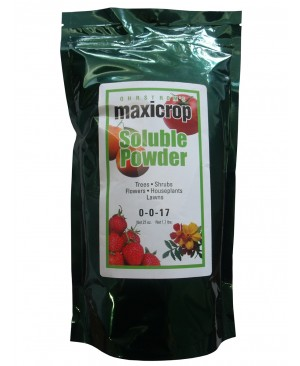 Maxicrop Soluble Powder, 27 oz