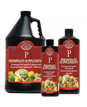 Phosphate Supplement, 2.5 gal