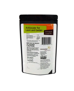 Actinovate Lawn & Garden, 20 g - (CA Only)