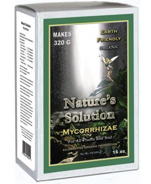 Nature's Solution Organic Mycorrhizae, 1 lb