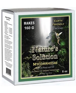 Nature's Solution Organic Mycorrhizae, 8 oz