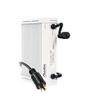Phantom Commercial 1000W Double-Ended Digital Ballast - HPS, 347V