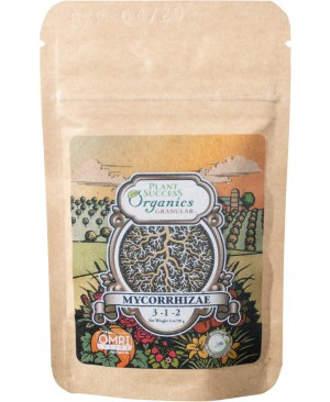 Plant Success Organics Granular, 1 oz