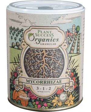 Plant Success Organics Granular, 4 oz