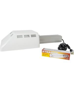 400W/120 volt Electronic HPS Fixture