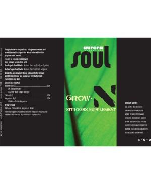 Soul Grow-N 15 Gal