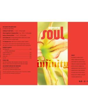 Soul Infinity, 15 gal