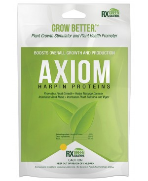 AXIOM Harpin Protein, case of 36 packets (0.5 g each)