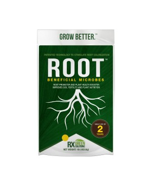 RX Green Solutions Root, 1 lb