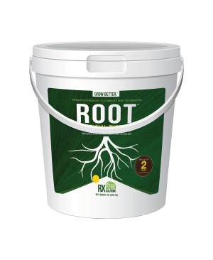 RX Green Solutions Root, 5 lbs
