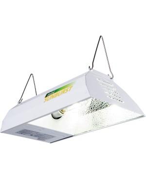 Mini Sunburst MH w/Lamp, 100W