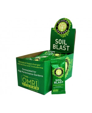 Supreme Growers Soil Blast, 5 g, box of 50