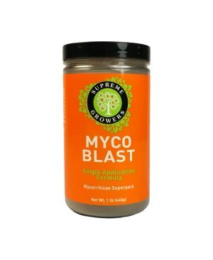 Supreme Growers Myco Blast, 1 lbs