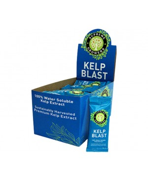 Supreme Growers Kelp Blast, 5 g, box of 50