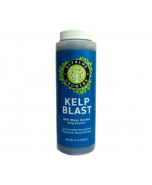 Supreme Growers Kelp Blast, 5 oz