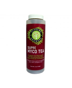Supreme Growers Supre Myco Tea, 5 oz