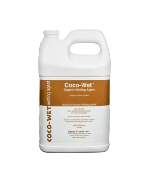Coco-Wet, 1 gal