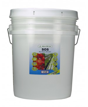 SOS Beneficial Bacteria, 5 gal