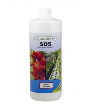 SOS Beneficial Bacteria, 1 qt