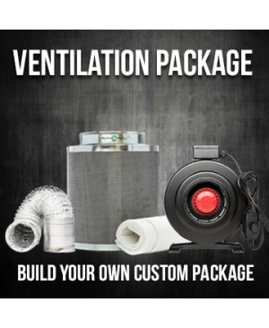 Ventilation package