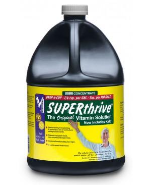 SUPERthrive, 1 gal