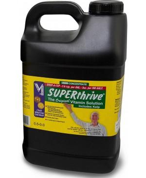 Superthrive, 2.5 gal