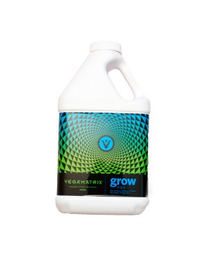 Vegamatrix Grow, 1 qt, Oregon